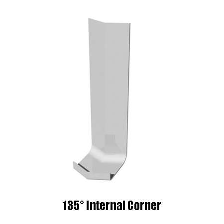 135 internal corner