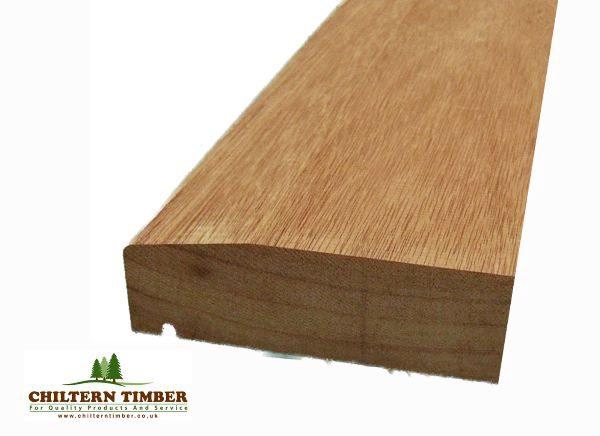 Door Cill u2013 Hardwood Flat 45 x 165mm  sc 1 st  Chiltern Timber & Door Cill u2013 Hardwood Flat 45 x 165mm | Chiltern Timber