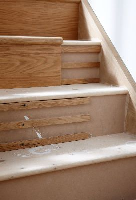 Oak Stair Klad Conversion System Tread Sct 1000 0 Chiltern Timber