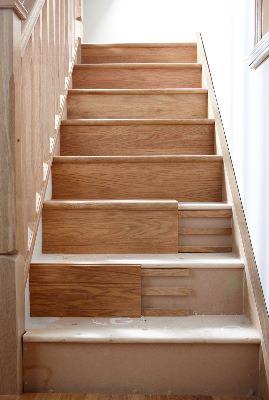 Stair Klad Conversion System String Veneer Scv 4200 0