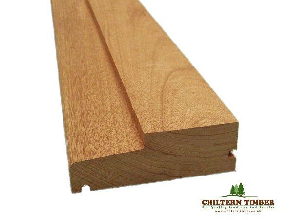 Door Cill Hardwood Step 70 X 141mm Chiltern Timber