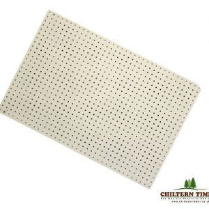 pegboard perforated hardboard chiltern timber. Black Bedroom Furniture Sets. Home Design Ideas