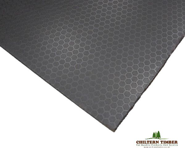 Plywood Mesh Faced 2440 X 1220 X 12mm Chiltern Timber
