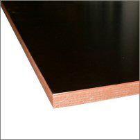 Plywood Phenolic Face Wbp Birch 2440 X 1220 X 18mm