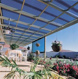 Corrugated Clear Pvc Heavy Duty Roofing Sheet Panels 30 X