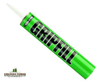 Gripfill 350ml Chiltern Timber