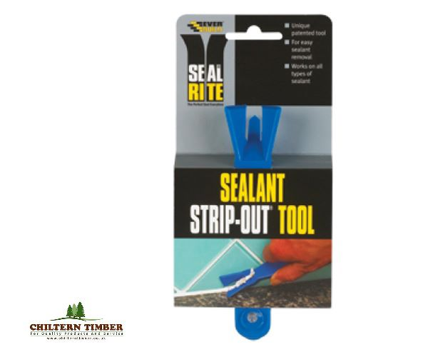 Sealant Strip Out Tool Chiltern Timber