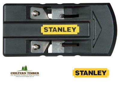 Stanley Edge Trimmer Stht0 16139 Chiltern Timber