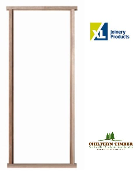 External Door Frame Hardwood Chiltern Timber