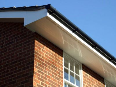 Upvc 10mm Vented Flat Board Chiltern Timber