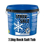 7.5 rock salt