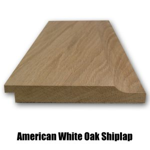 AW Oak Shiplap