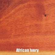 African Ivory Sample Swatch