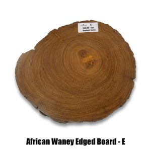 African Waney Board E