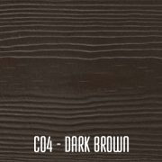 Cedral C04 Dark Brown