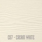 Cedral C07 cream white