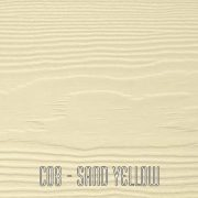 Cedral C08 Sand Yellow