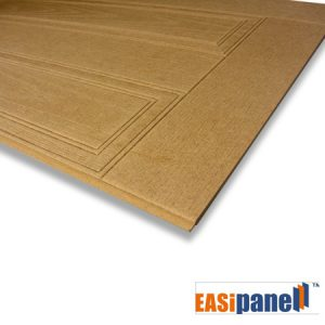Easipanel Fielded Design