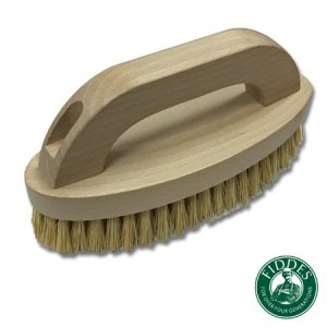 Fiddes brush with handle