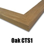 Framing Oak CTS1