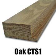 Framing Oak CTS1b