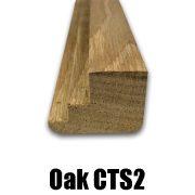 Framing Oak CTS2b