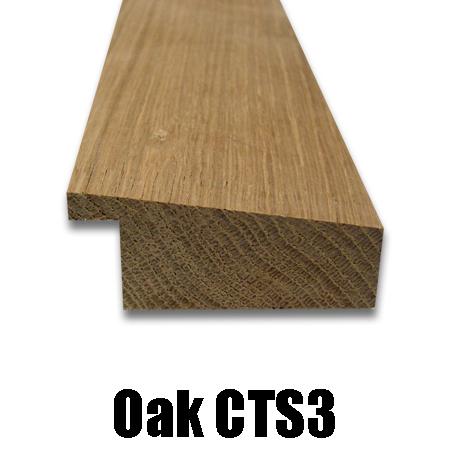 Framing oak CTS3a