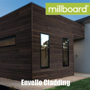 Millboard Envello Cladding