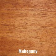 Mahogany Sample Swatch