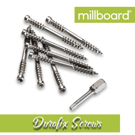 Millboard Durafix Screws