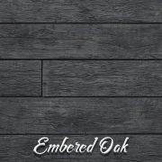 Millboard Embered Oak