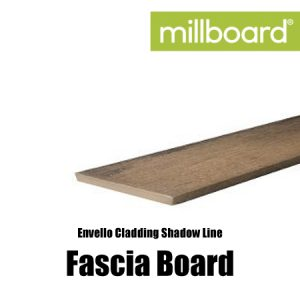 Millboard Envello Cladding Fascia Board