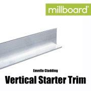 Millboard Envello Cladding Starter Trim
