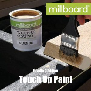 Millboard Envello Cladding Touch Up Paint