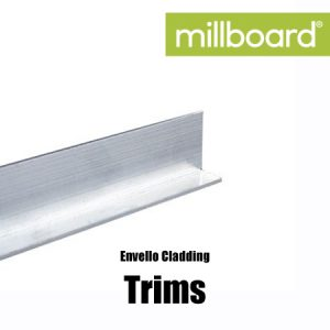 Millboard Envello Cladding Trims