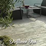 Millboard Weathered Driftwood Oak1
