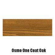 One Coat Oak