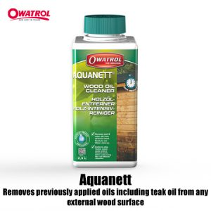 Owatrol Aquanett