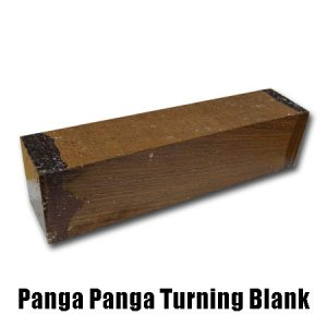 Panga Panga Turning Blank