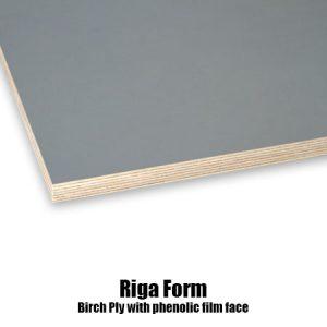 Riga Form