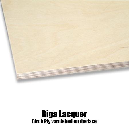 Riga Lacquer