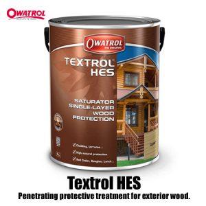 Textrol HES
