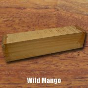 Wild Mango Sample Swatch