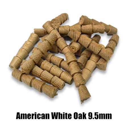 am white oak 9.5mm
