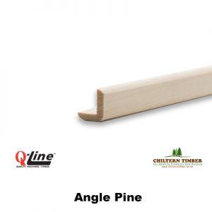 angle pine
