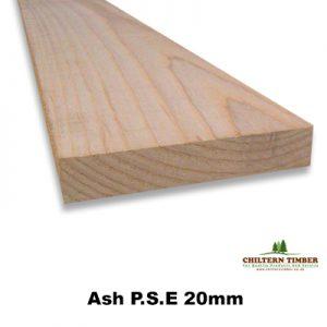 ash 20