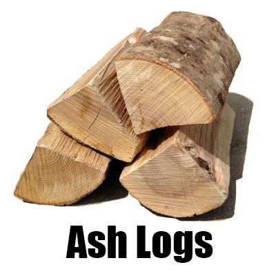 ash log cat
