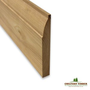 ash ovolo skirting