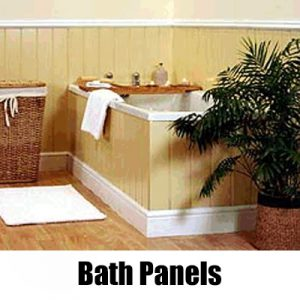 Bath Panel Suppliers