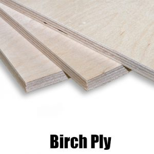 Birch Plywood Suppliers